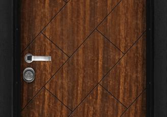 Блиндирана входна врата модел Т904 от Дорман Велико Търново