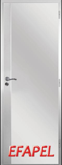 Алуминиева врата Efapel - Метал